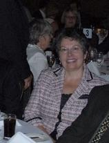 Margaret Burton