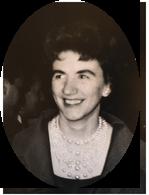 Sheila Morris
