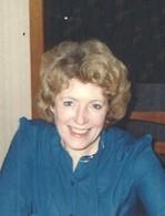 Maureen Hendry