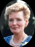 Maria Warburton