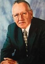 Glenn Maurice  Verge
