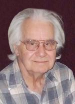 Cyril Robinson