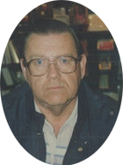 Clarence Tomlinson