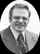 Terry Harrison