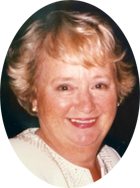 Peggy Suckling