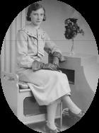 Grace Wilkinson
