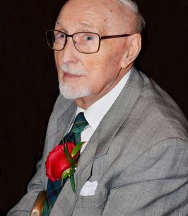 Joseph Leinster