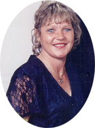 Annette Harrison