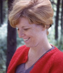 Joan Kinniburgh