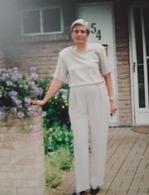 Patricia Sue Huestis