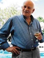 Bernard Lawrence