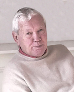 Bob Norman  Forhan